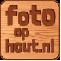 Logo FotoOpHout.nl