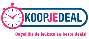 Koopjedeal Logo